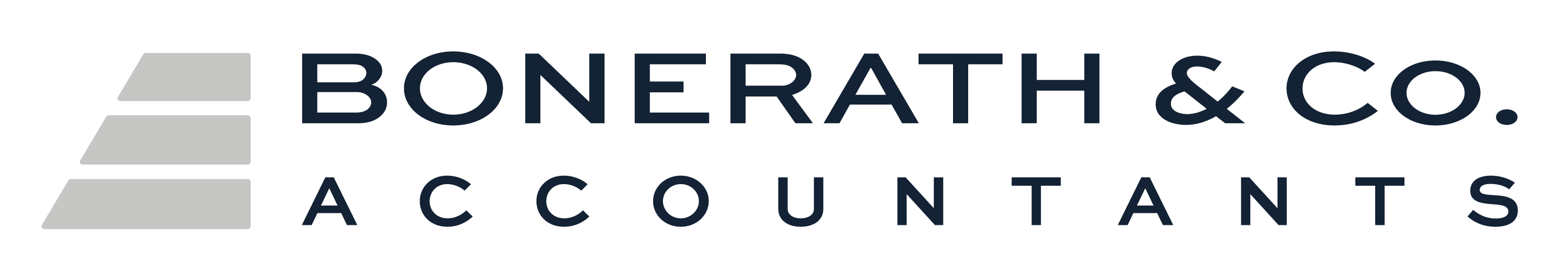 Bonerath & Co Logo