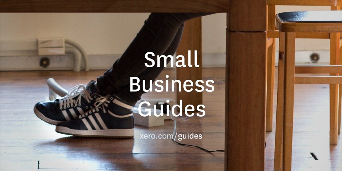 Small Business Bookkeeping Xero